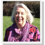 Councillor Mary Huggins