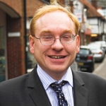 Cty Cllr Tim Hall