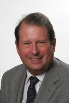 Cllr Richard Billington
